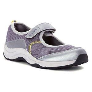 Vionic Action Sunset Mary-Jane athletic women shoe